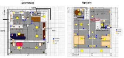 I Am Building My Own Beach House Brick by Brick - floor plans