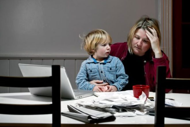 Money Lessons From Families: What My Mom Couldn't Teach Me