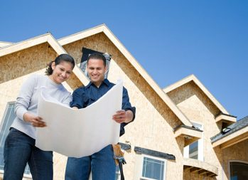 Building a Home From Scratch: Our 4 Top Considerations