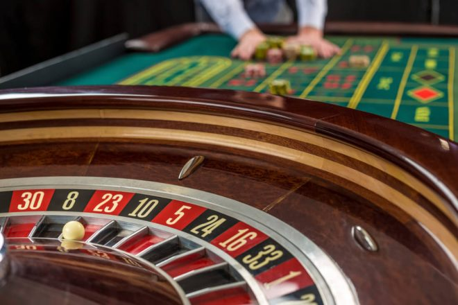 I Beat My Gambling Addiction Before It Destroyed My Life