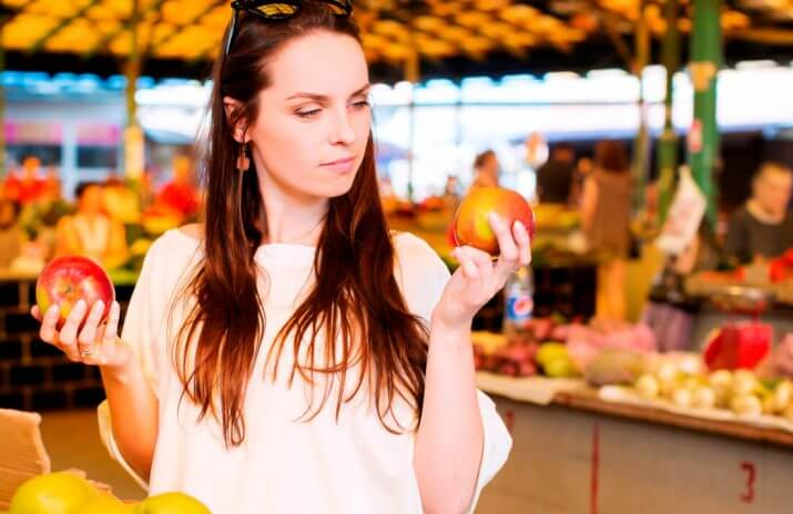 Four Quick Steps to Slash Your Grocery Budget in Half