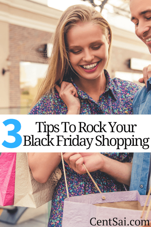 Black Friday shopping is fun for some people. So if you're one of those people, go ahead and wait in your favorite line. I'll be the one sitting at home unless I'm saving more money than my time is worth.