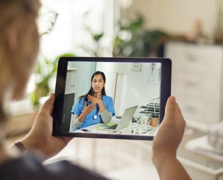 What Is Telemedicine, and Is It a Good Idea?