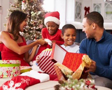 6 Frugal Gift-Giving Ideas