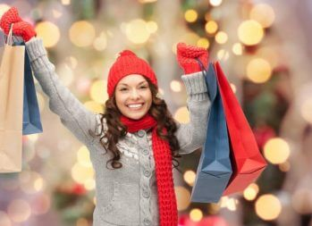 Michelle's 7 Steps to Enjoying the Holiday Season Debt-Free