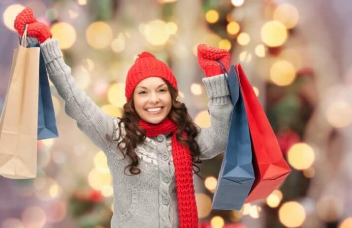 Michelle's 7 Steps to Enjoying the Holiday Season Debt-Free