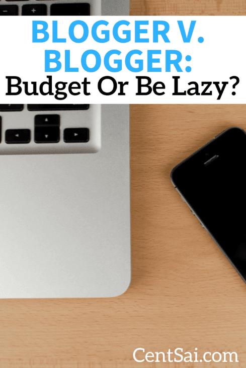 Blogger V. Blogger: Budget Or Be Lazy?Autopay for everything on payday if you want to take it easy. This blogger encourages you to automate then be lazy with the rest. Do you agree?