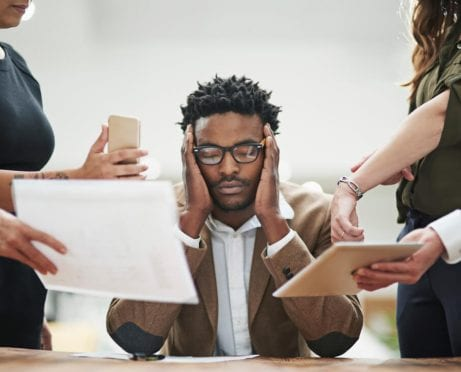 Entrepreneur Burnout: How to Find the Balance