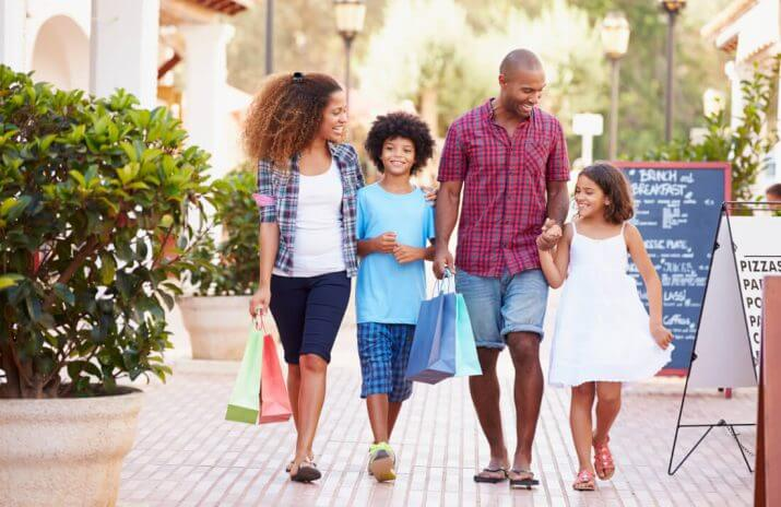 Three Easy Ways to Shop Locally and Become a Job Creator