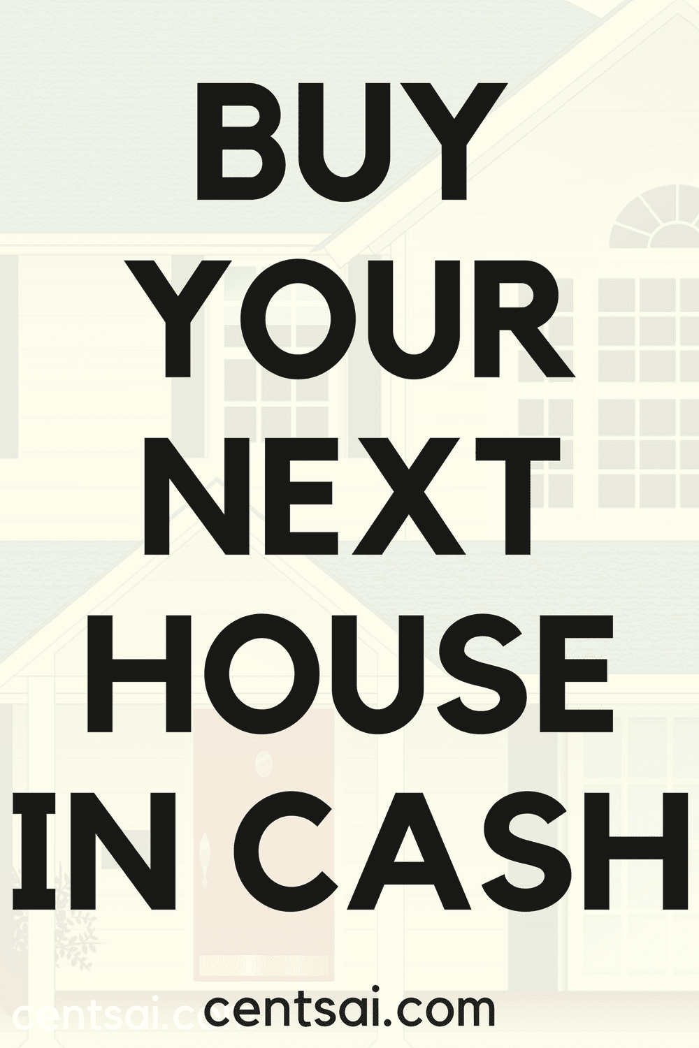 It may seem crazy to pay for a house in cash, but it appears to be a popular option. And there may be method to cash buyers' madness.