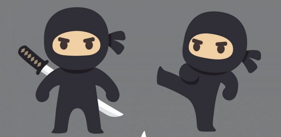 4 Ways to Become a Financial Ninja This Year