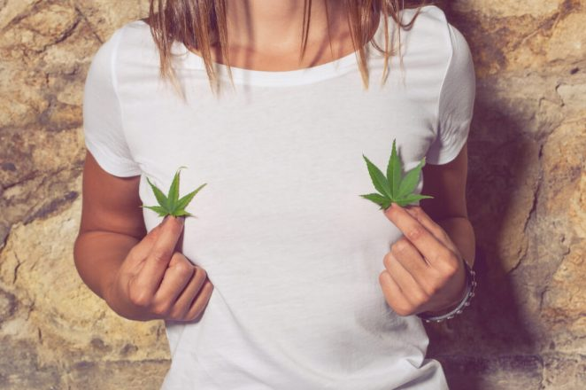 Marijuana Entrepreneurs: How to Cash in on the Cannabis Industry