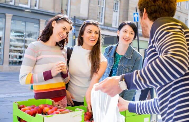 Frugal University 101: A College Student's Hacks for a Cheap Grocery Run