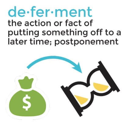 C4Q2 Deferment graphic