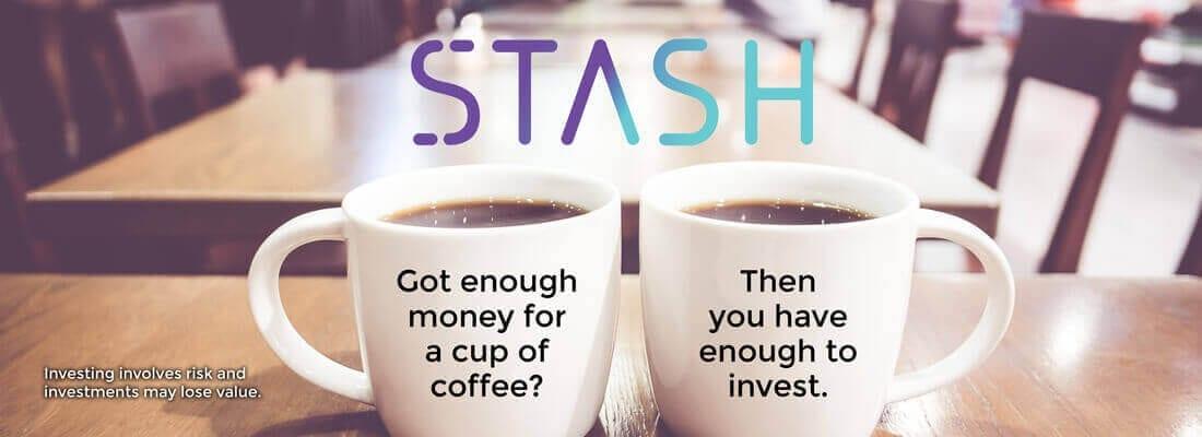 Impact Radius - Stash Invest - Robo Advisor