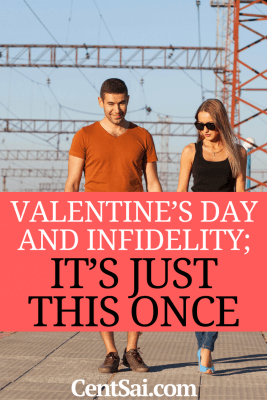 It's fun to celebrate Valentine's Day in a way that reflects your personalities. What do you like to do that you don't get a chance to do often enough?