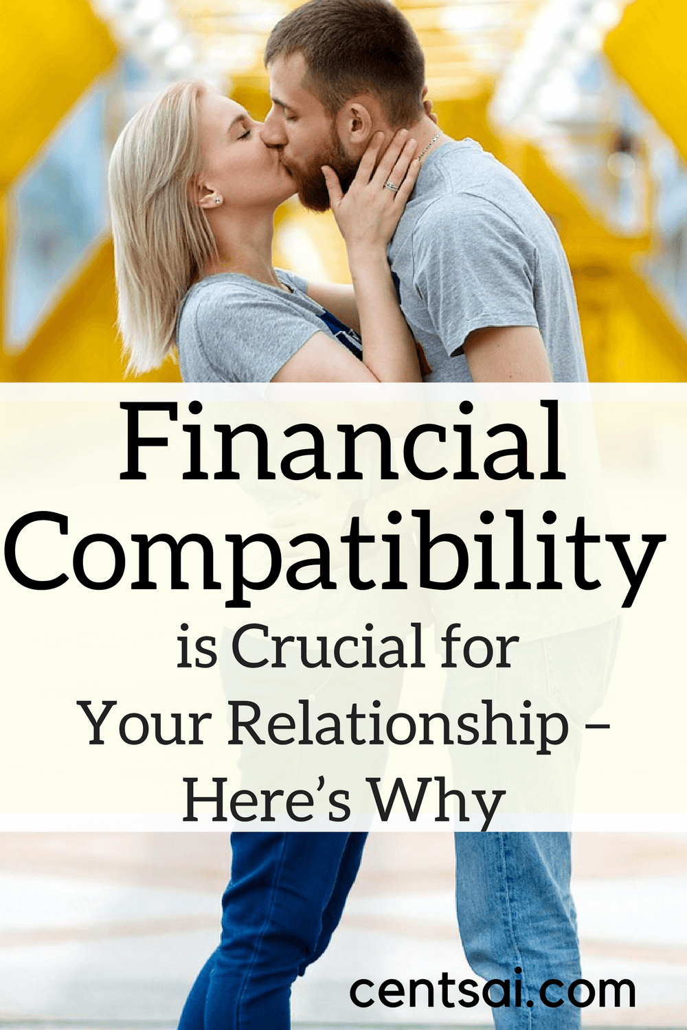 Financial Compatibility is Crucial for Your Relationship