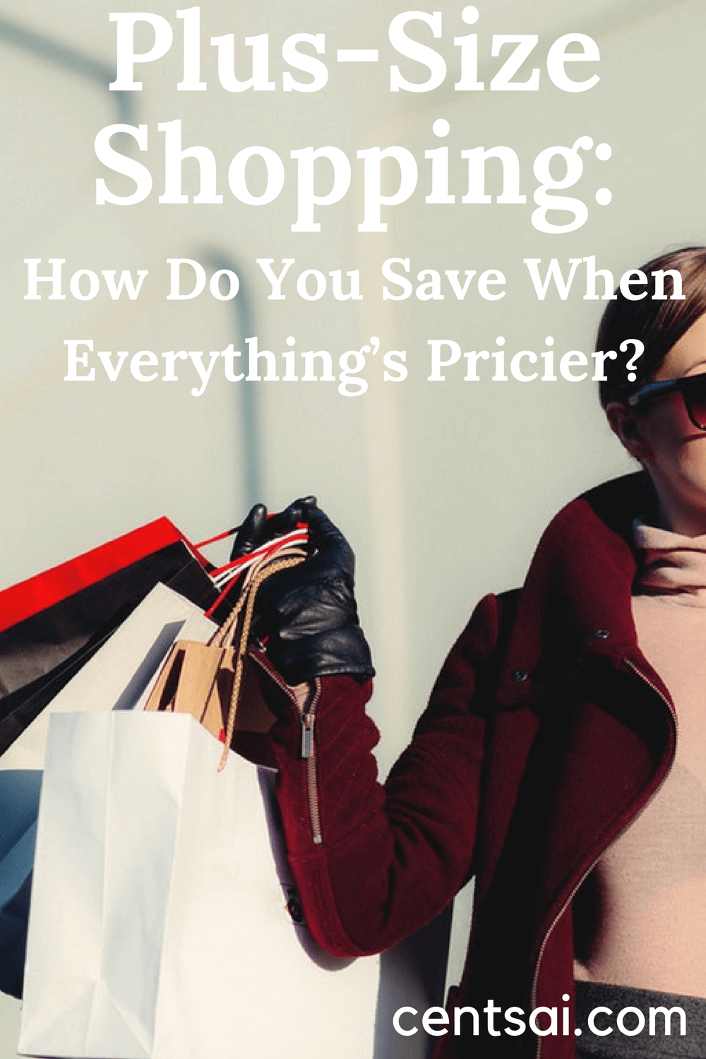 Plus-Size Shopping How Do You Save When Everything's Pricier