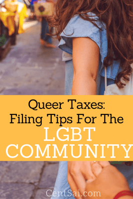 Queer Taxes Filing Tips For The LGBT Community