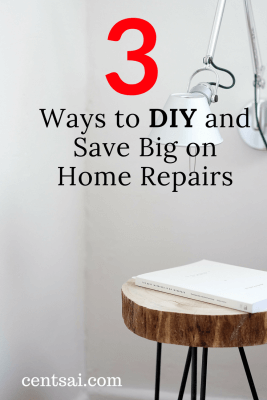 3 Ways to DIY and Save Big on Home Repairs. When it comes to home repairs, you can save quite a bit of money by opting to go the DIY route instead of hiring contractors.