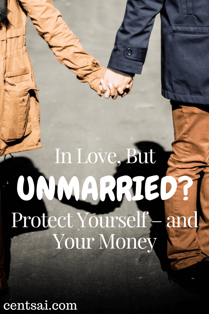 If you don't want to get married, you don't have to. In some ways, staying unmarried may make your finances easier and help you save for the future.