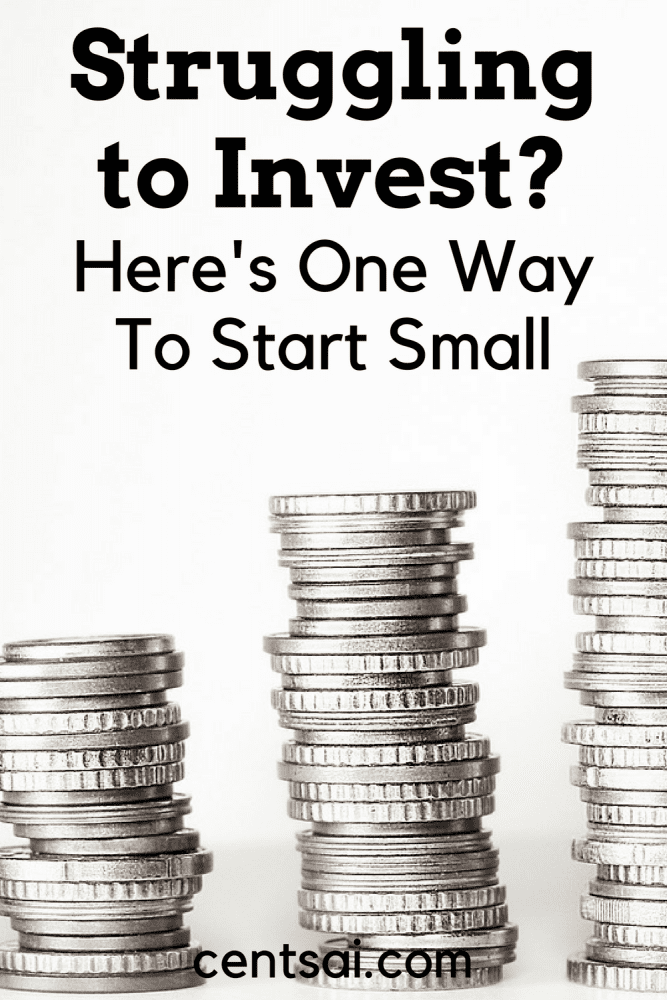 Struggling to Invest? Here's One Way To Start Small. Stash Invest: A no-fuss mobile app that's a boon to small investors, where even $5 investments can add up in the long run.