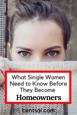 What Single Women Need to Know Before They Become Homeowners