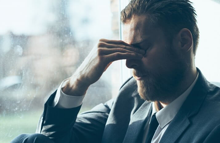 Got Business Burnout? 3 Steps to Recover Before It's Too Late