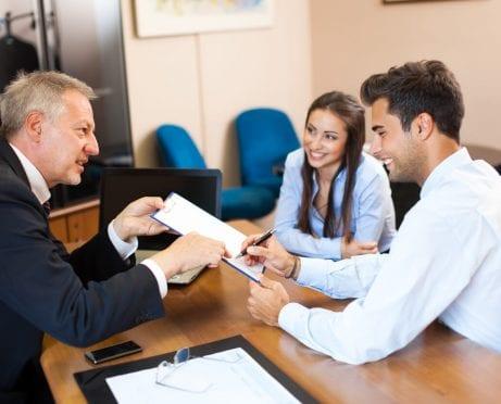 Conceptos básicos para la compra de vivienda: la realidad sobre los préstamos de la FHA