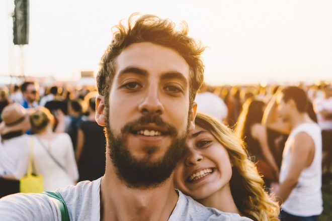 Make It to Your Favorite Music Festival Without Going Broke