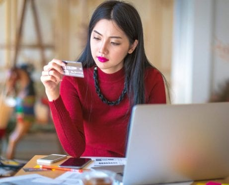 Credit Cards: Debt Traps or Useful Tools?