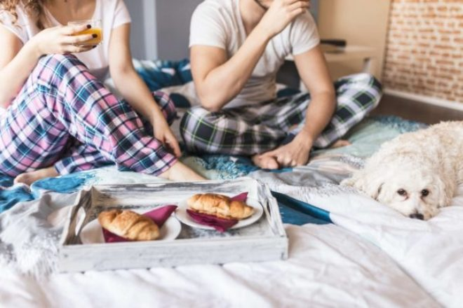 Unwind on the Cheap: 5 Steps to a Sweet Staycation