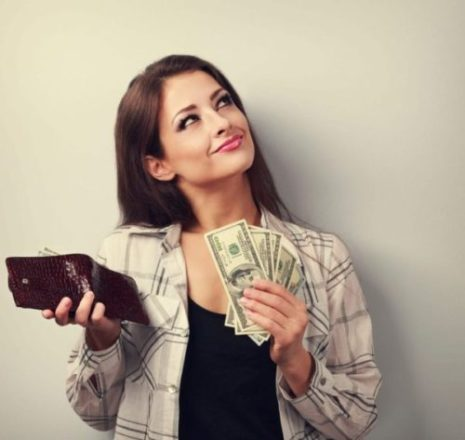 Frugal University 101: How to Make Extra Money Without a Real Job