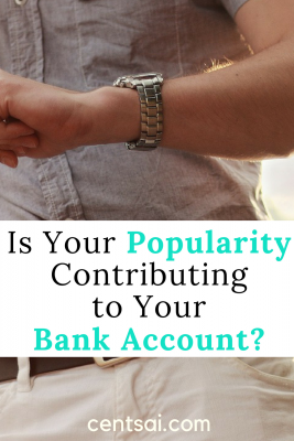 Is Your Popularity Contributing to Your Bank Account? From classrooms to cubicles, life is a popularity contest. Your charisma can help you get a promotion, land clients, and even land a new job.