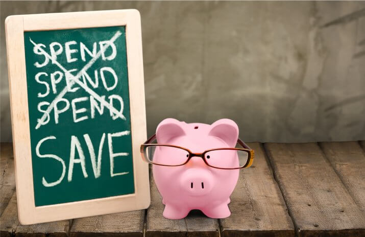 4 Warning Signs That You're Being Too Frugal - being too frugal