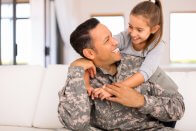 5 Money Lessons I Learned from My Army Father