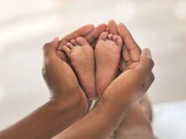 Newborn: Cat's Top 4 Tips to Save Money When You Have a Newborn