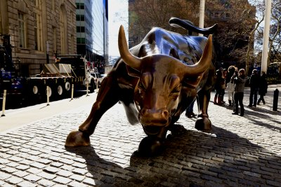 Stock Market A to Z: What is the Stock Market Really?