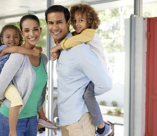 Organize Your Home on the Cheap – Even When You Have Kids
