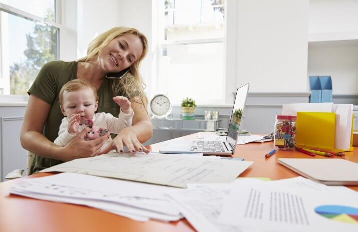 Moms Going Back to School: Is It Worth It?