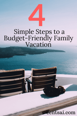 4 Simple Steps to a Budget-Friendly Family Vacation. Love to travel, but not sure how to plan a budget-friendly family vacation? Don't worry.