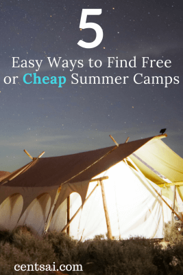 Sometimes it seems like there are no affordable summer camp options out there. But we know some ways to find free or cheap summer camps.