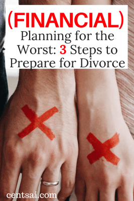 In this four-part series, we will discuss how to financially prepare for, push through, survive, and thrive during a divorce.
