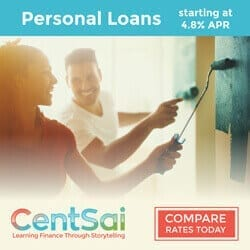 CentSai Buyers Guide - Best Personal Loans