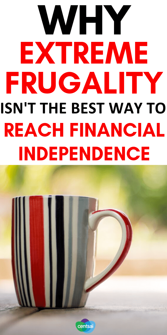 To actually reach financial independence in such a short time period, you'll have to continue living on the same amount of money you were living on before you achieved it. Check out these tips and learn how to reach financial independence and retire early. #budget #Beingfrugal #budget #hacks #Lifestyle
