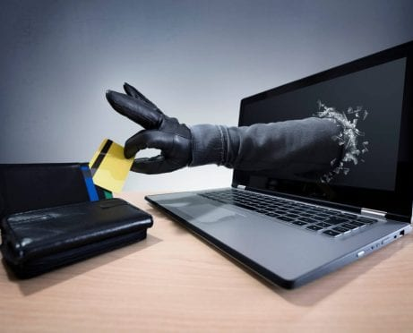 Are You Ready to Protect Yourself Against Identity Theft?