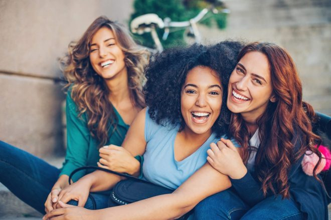 Financial Independence for Women: The Digital Sisterhood