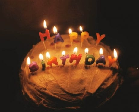 Happy Birthday! 12 Stores That Offer Free Birthday Rewards