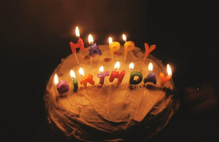 Happy Birthday! 12 Stores That Offer Free Birthday Rewards - companies that give free birthday stuff, sign up for birthday freebies