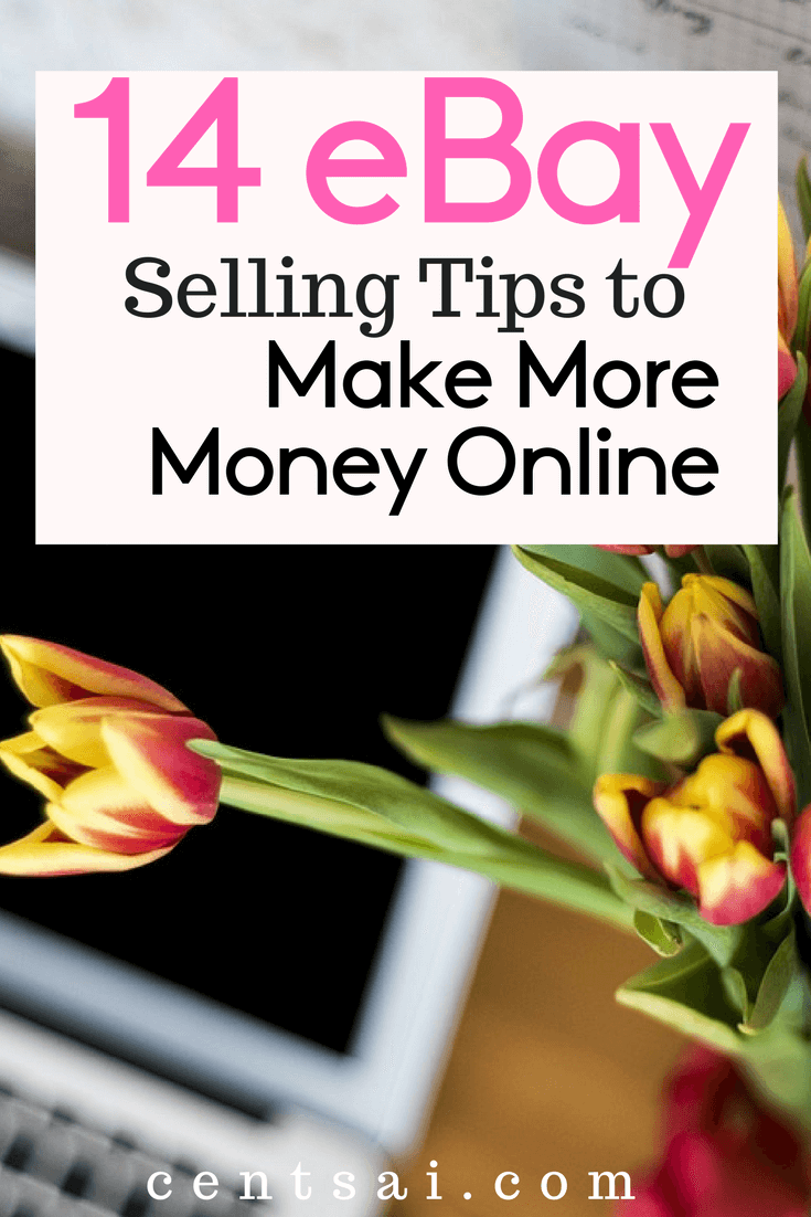 Unbelievable! Here are 14 eBay selling tips to help you make more money! Thanks for pinning!